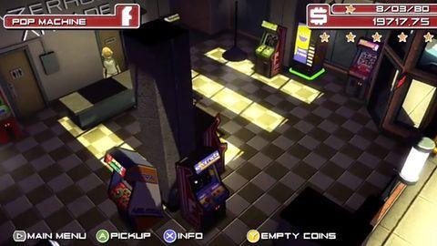 Chcieliście mieć swój salon gier? Poznajcie Arcadecraft