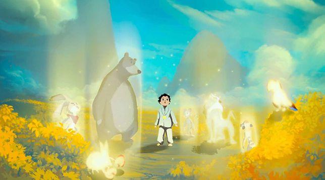 """W """"Życiu animowanym"""" ograniczony umysł odnajduje wolność. Dokument już dostępny na DVD i BLU-RAY"""
