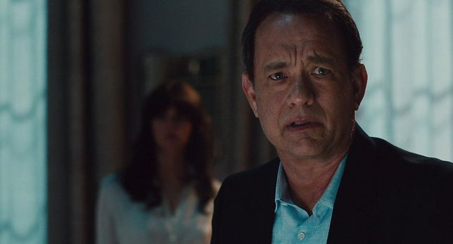 Box office USA: piekło Toma Hanksa [PODSUMOWANIE]