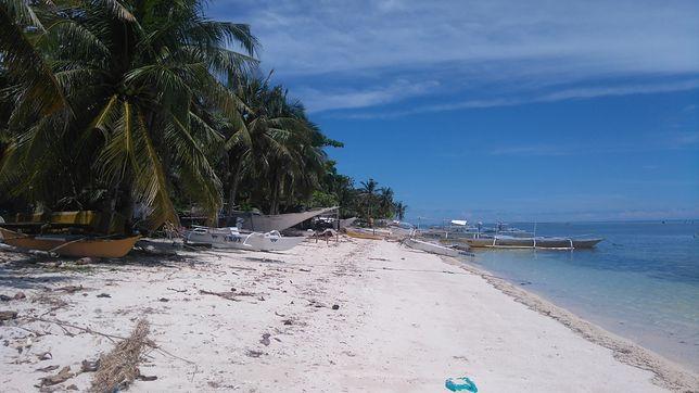 Najlepszy czas na wizytę na Filipinach jest od listopada do kwietnia
