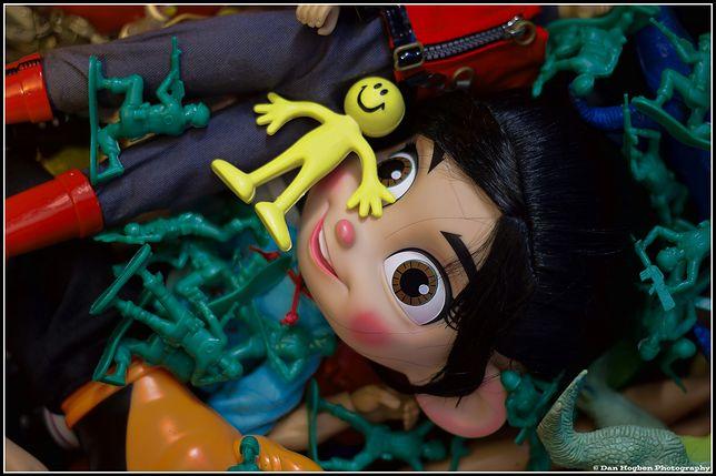 30 proc. zabawek nie spełnia odpowiednich norm. Są wyniki kontroli UOKiK