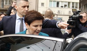 Sąd Rejonowy w Oświęcimiu zawiadomił prokuraturę o możliwości popełnienia przestępstwa przez kierowców BOR (zdj. arch.)