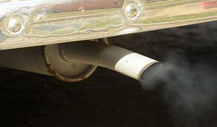 Naukowcy zidentyfikowali w spalinach z oleju napędowego 40 toksycznych substancji chemicznych