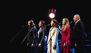 W tym roku zaśpiewają m.in.: Zbigniew Preisner, Beata Rybotycka, Maciej Balcar i Edyta Krzemień