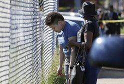USA. 3 zabitych w strzelaninie. Na miejscu FBI