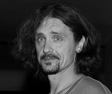 Gienek Loska nie żyje. Miał 45 lat