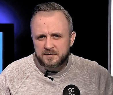 """Zawieszony dziennikarz wraca do pracy. """"Krzywe zwierciadło"""" znów na antenie"""