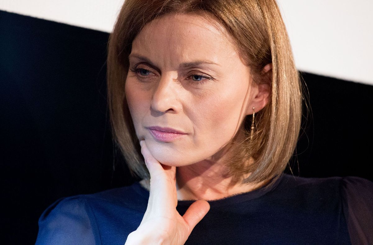 """Małgorzata Foremniak czuje skutki """"przeginania"""". """"Nie docierało do mnie, że katuję się ciągłymi wymaganiami"""""""