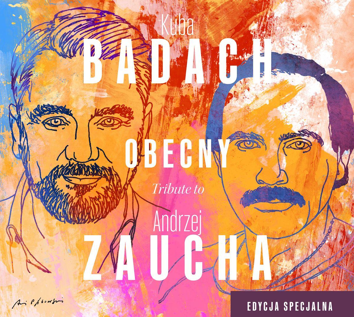 Kuba Badach powraca z przebojową płytą