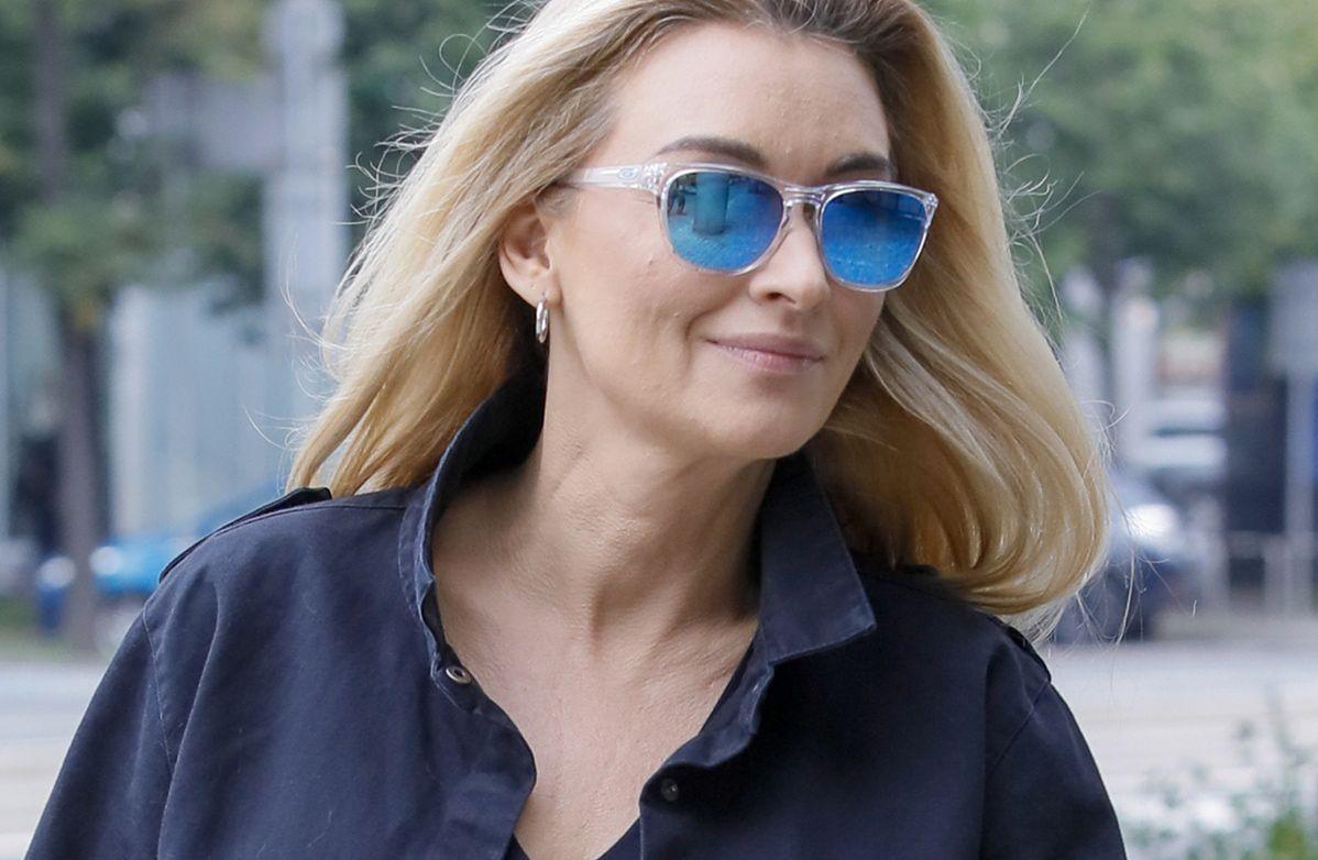 Martyna Wojciechowska walczyła o związek dla dobra córki
