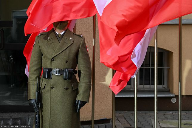 Kraków. Korupcja i marihuana w jednostce wojskowej