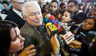 Lech Wałęsa dla WP: będę na konferencji u Cenckiewicza. Formuła nie ma dla mnie znaczenia
