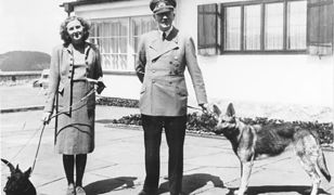 Antybohaterowie z czasów II Wojny Światowej, poza kuluarami często prowadzili zwykłe, rodzinne życie