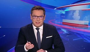 """TVP. O sukcesach stacji w głównym wydaniu """"Wiadomości"""""""