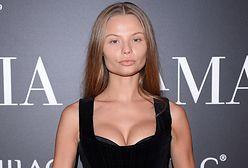 """Magdalena Frąckowiak pokazała, jak tańczy topless. """"Królowa czuje się seksowna"""""""