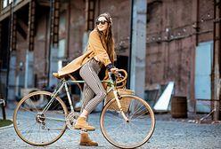 Spodnie damskie - modne stylizacje na nadchodzącą jesień