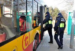 Warszawa. Siedmiolatek zgubił mamę. Sam chciał wrócić do domu autobusem