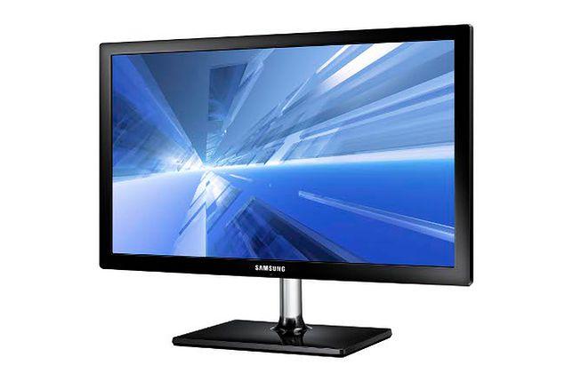 Telewizor i monitor komputerowy w jednym - Samsung TC570