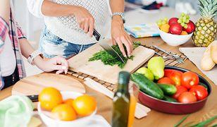 Zbilansowana dieta fleksitariańska pokrywa zapotrzebowanie na wszystkie składniki odżywcze