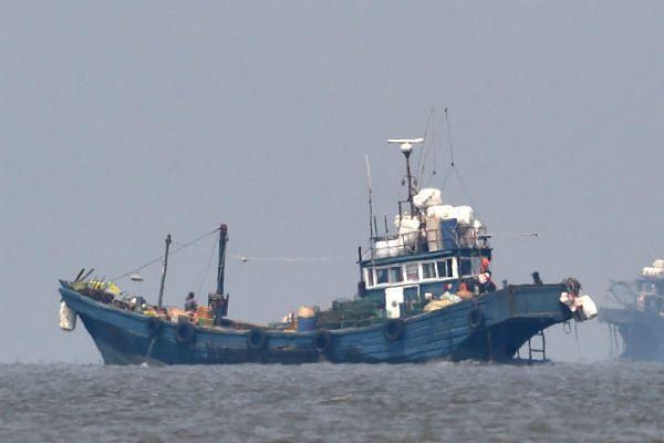 USA: roszczenie Chin do części morza bezzasadne