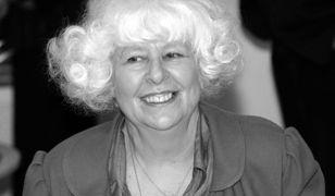 Barbara Wachowicz-Napiórkowska miała 81 lat