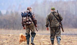 Urząd Miejski ostrzega przechodniów przed polowaniem