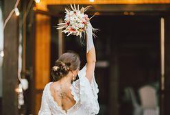 Ten filmik z wesela stał się hitem TikToka. Panna młoda zaskoczyła wszystkich