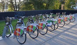 Bezpłatny serwis rowerowy i inne atrakcje nad Wisłą