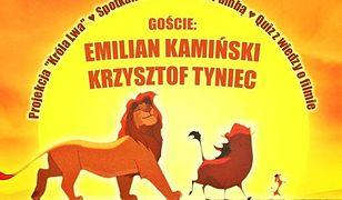 Za darmo: Spotkanie z Timonem i Pumbą!
