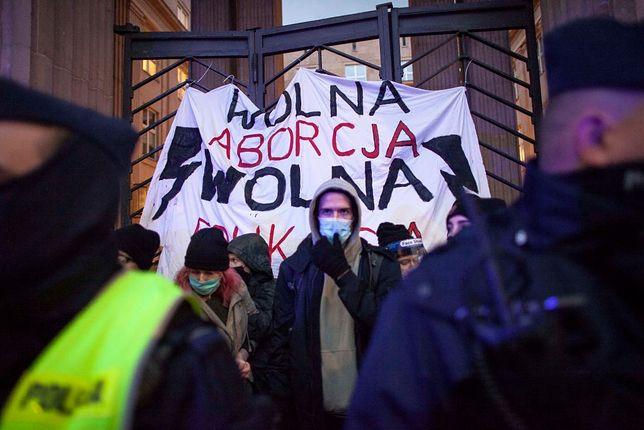 Strajk Kobiet zaapelował do Komisji Europejskiej