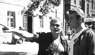 Janusz Morgenstern: kino pomogło mu zapomnieć o dramatycznych przeżyciach