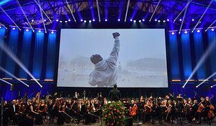 Światowa premiera nowego Koncertu Muzyki Filmowej!