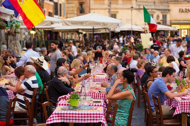 Rzymskie place - bijące serce Wiecznego Miasta