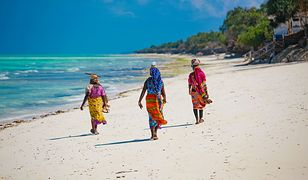 Dzieciom z Zanzibaru znacznie bardziej niż słodycze przydadzą się artykuły szkolne