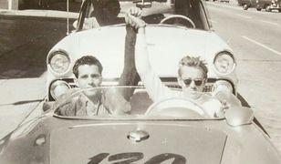 James Dean: To było jego ostatnie zdjęcie. Kilka godzin później już nie żył