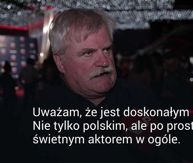 """Brytyjski reżyser jest zachwycony Marcinem Dorocińskim. """"303. Bitwa o Anglię"""" wkrótce w kinach"""