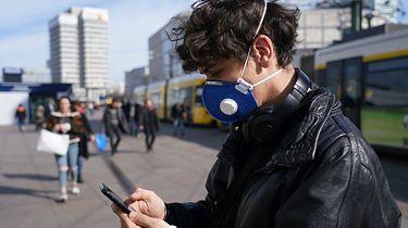 Heads Up na Androida - przedziwny pomysł Google. Czy ktokolwiek będzie tego używał? - Heads Up w Google pomoże nam uniknąć wypadku? (fot. Sean Gallup/Getty Images)