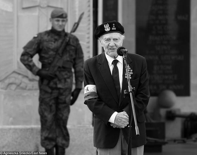 Prof. Jerzy Majkowski miał 91 lat