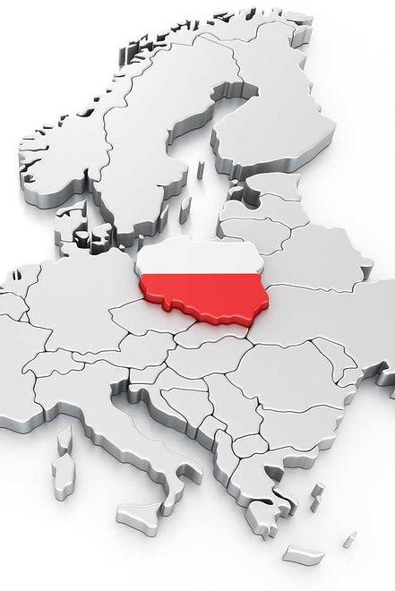 Gdzie w Polsce żyje się najlepiej