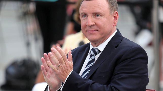 Jacek Kurski nie jest p.o. prezesa TVP.
