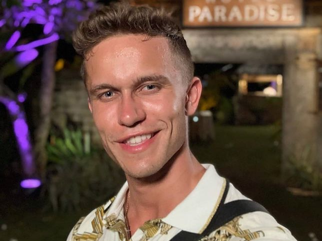 """Łukasz z """"Hotelu Paradise"""" odpadł z programu"""