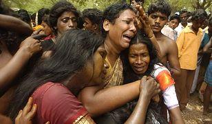 Policja kazała zapłacić matce za ściganie oprawcy córki
