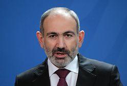 Armenia vs Azerbejdżan. Premier Armenii: To armia chciała zawieszenia broni