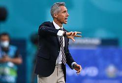 Euro 2020. Patryk Jaki zmiażdżył Paulo Sousę. Emocje poniosły polityka