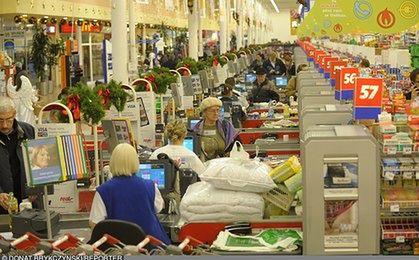 W marketach szykuje się rewolucja, klienci sami zeskanują swoje zakupy