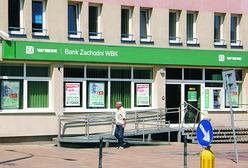 Ktoś się podszył pod BZ WBK. Bank ostrzega przed fałszywą aplikacją