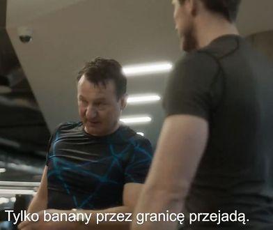"""Kokaina w bananach. HBO wykorzystał ją do promocji """"Ślepnąc od świateł"""""""