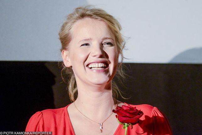 Joanna Kulig pojawi się na Oscarach