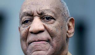 Bill Cosby skończył w tym roku 81 lat