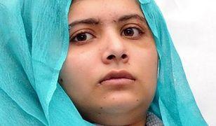 15-letnia Pakistanka nominowana do Pokojowej Nagrody Nobla